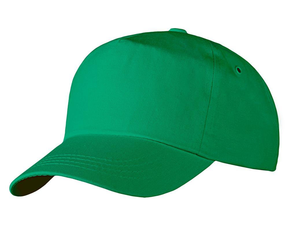 картинка кепка зеленая